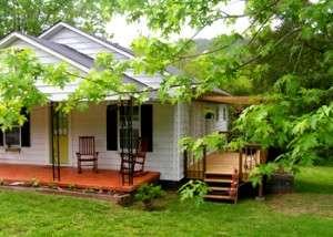 Joe Jacobi's Cabin