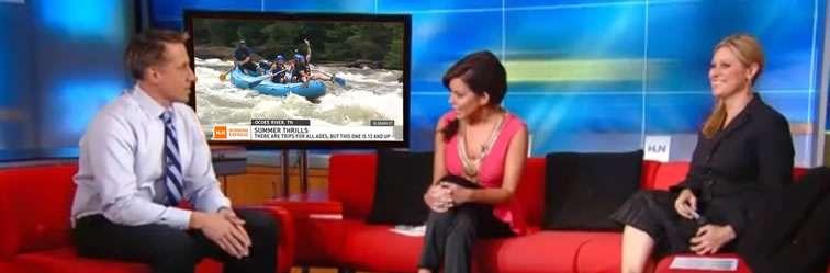 Raft1 on CNN