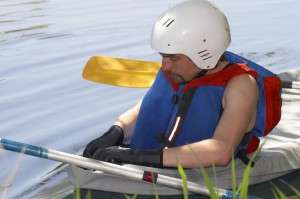 Winter Rafting | Raft1