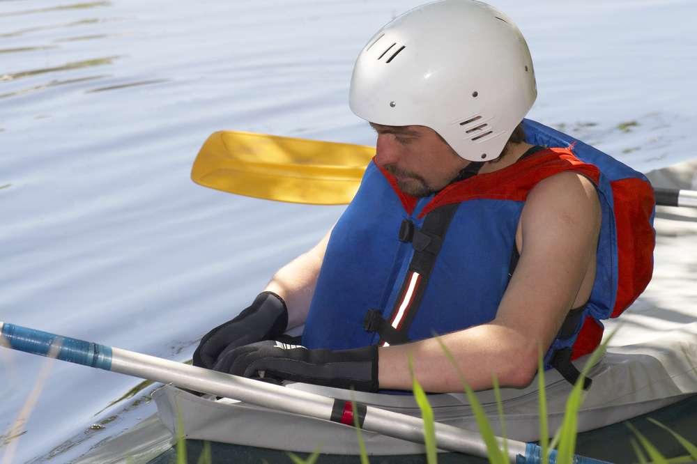 Winter Rafting   Raft One