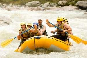 Rafting | Raft One