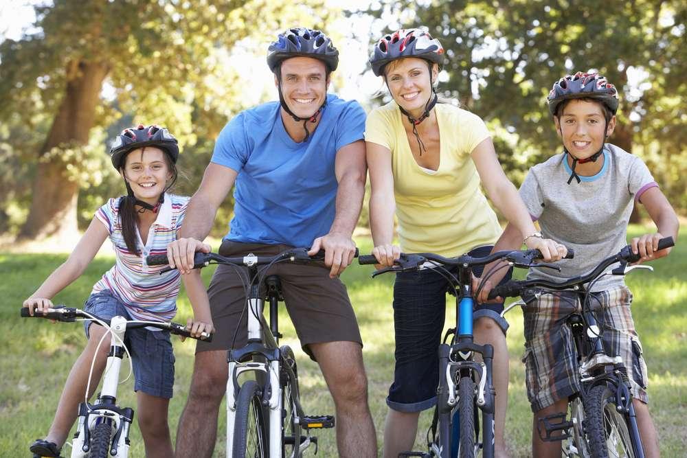 Mountain Bike Safety Tips | Raft One